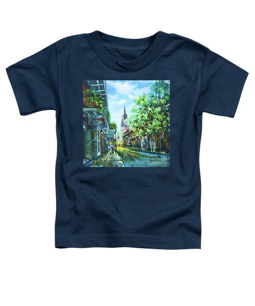 Chartres Afternoon Toddler T-Shirt