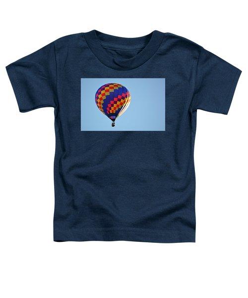 Checkerboard Toddler T-Shirt