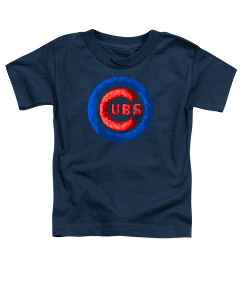 Chicago Litle Bear Toddler T-Shirt