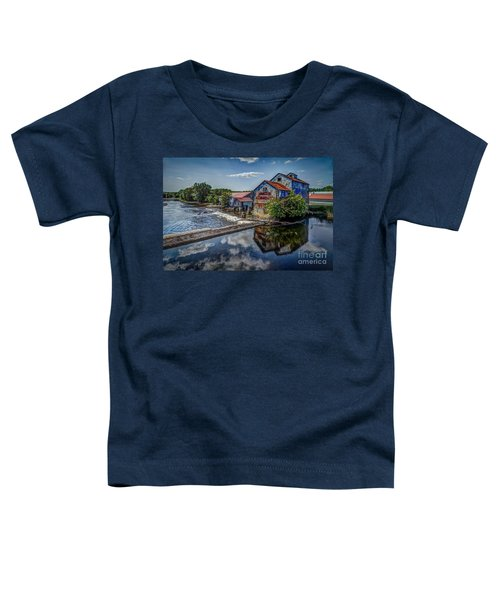 Chisolm's Mills Toddler T-Shirt