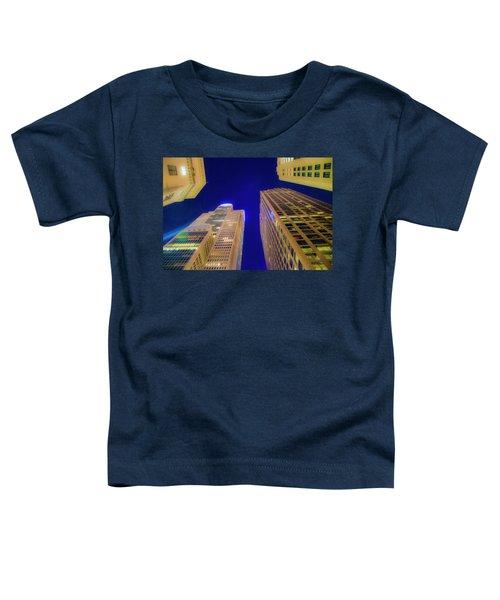 City Night Toddler T-Shirt
