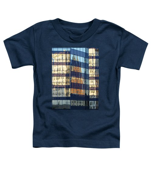City Reflections 1 Toddler T-Shirt