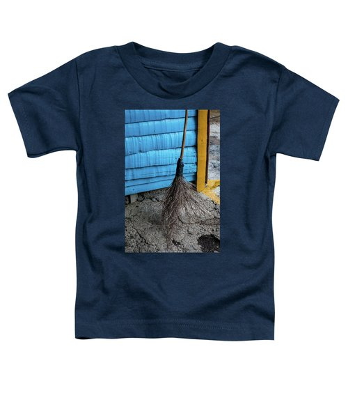 Clean Sweep Toddler T-Shirt