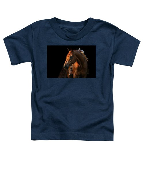 Cocoa Toddler T-Shirt