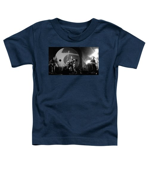 Coldplay12 Toddler T-Shirt by Rafa Rivas