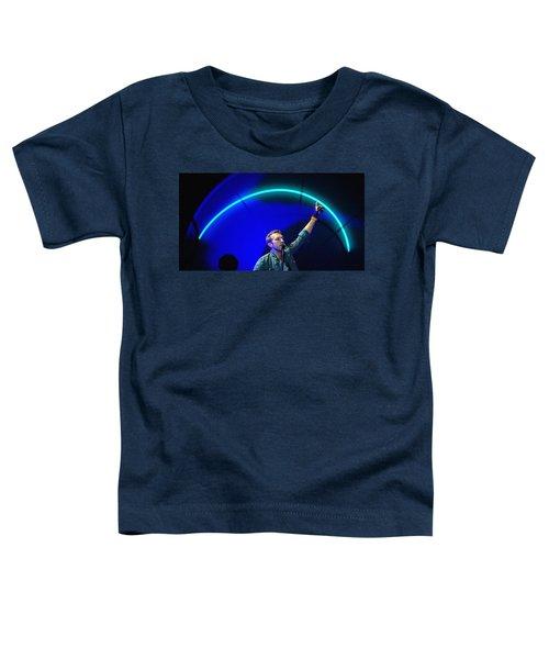 Coldplay3 Toddler T-Shirt
