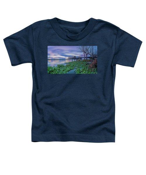 Color Toddler T-Shirt