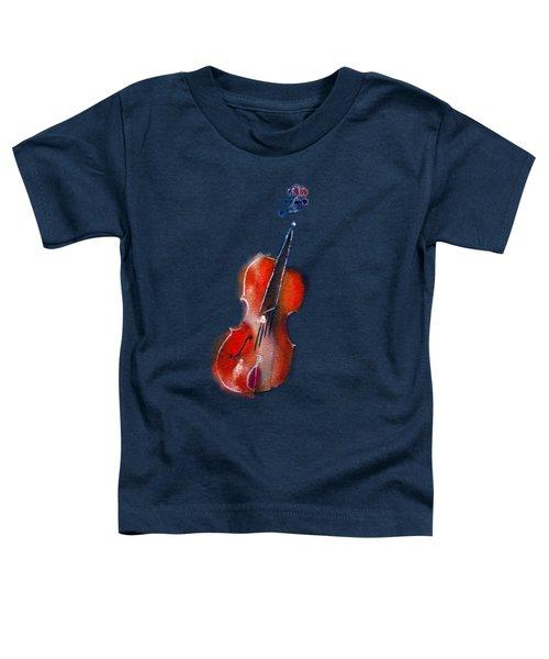 Concert Master Toddler T-Shirt