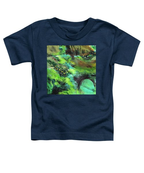 Connect Toddler T-Shirt