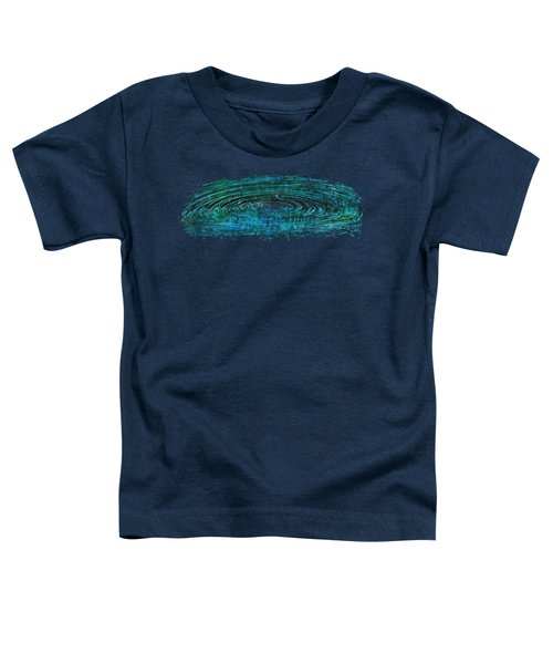 Cool Spin Toddler T-Shirt