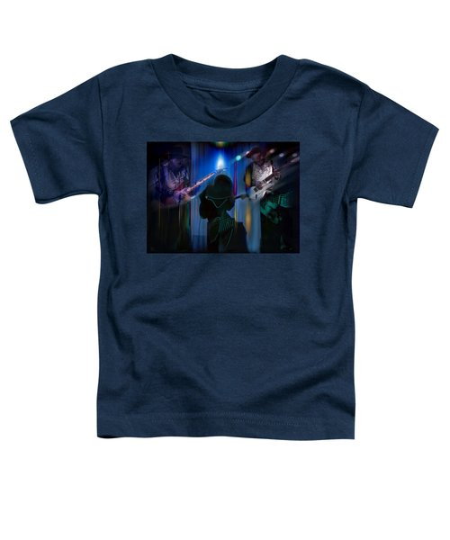 Crossfire Toddler T-Shirt