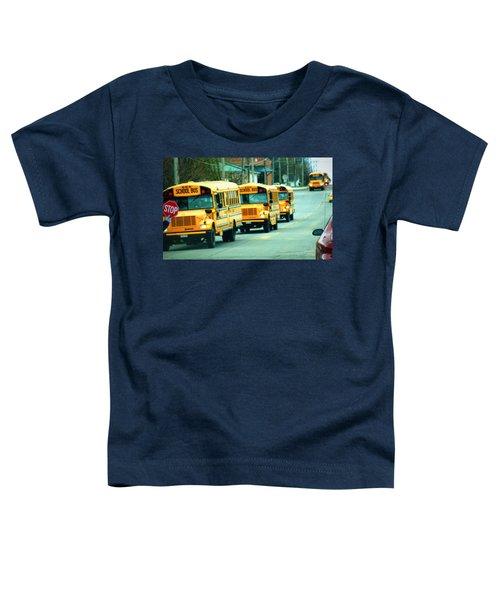 Daily Parade Toddler T-Shirt