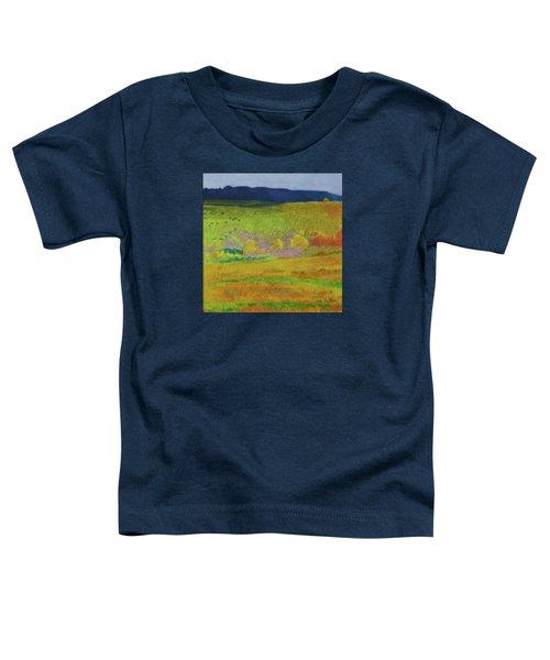 Dakota Dream Toddler T-Shirt