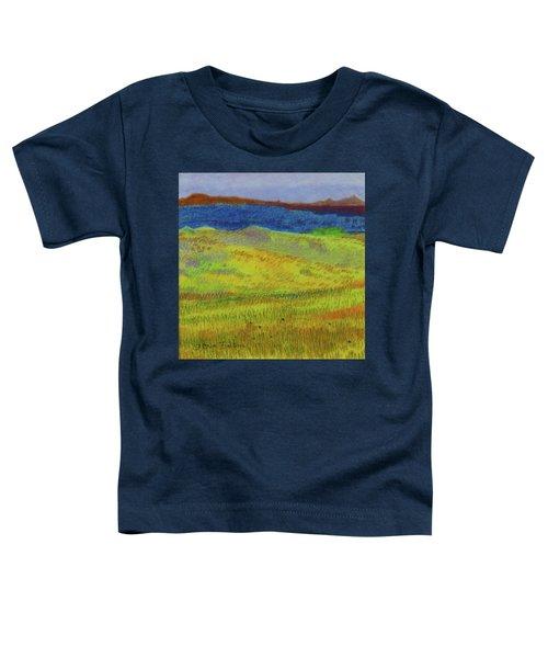 Dakota Dream Land Toddler T-Shirt