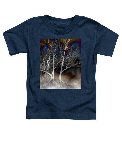 Dancing Tree Altered Toddler T-Shirt