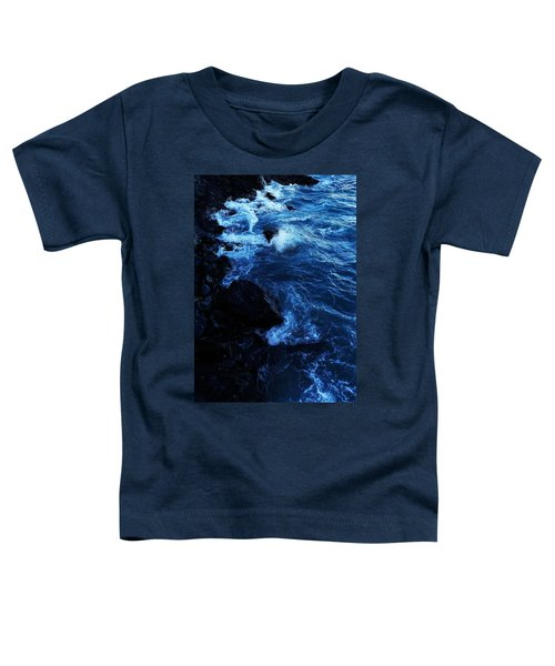 Dark Water Toddler T-Shirt