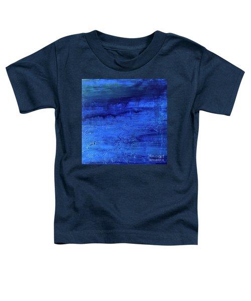 Darkness Descending Toddler T-Shirt