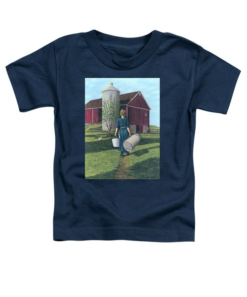 Days Gone By Toddler T-Shirt