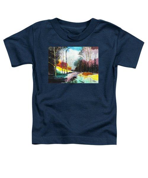 Deep 5 Toddler T-Shirt