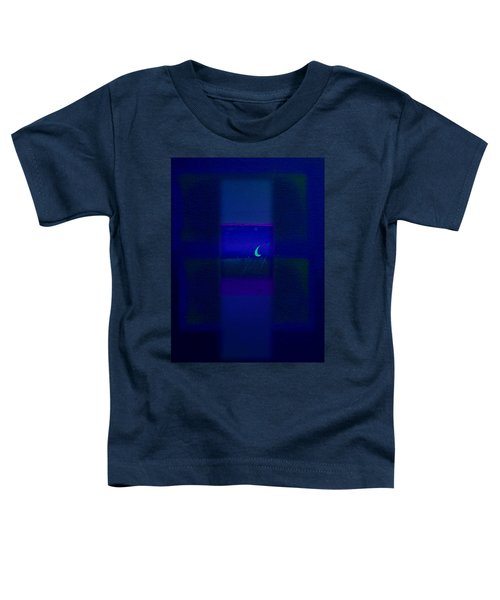 Deep Blue Sea Toddler T-Shirt