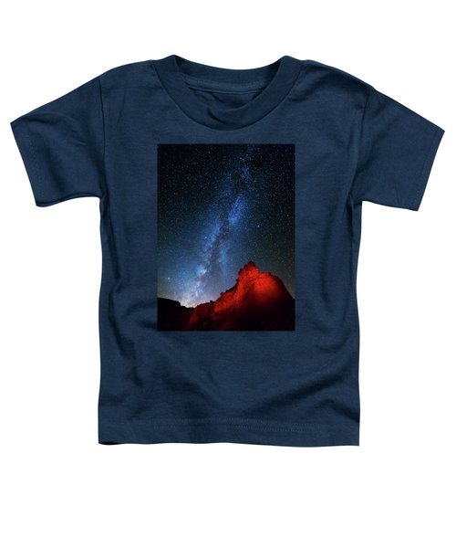 Deep In The Heart Of Texas - 1 Toddler T-Shirt