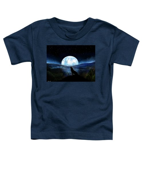 Path Of Destiny Toddler T-Shirt