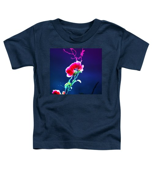 Digital 1 Toddler T-Shirt