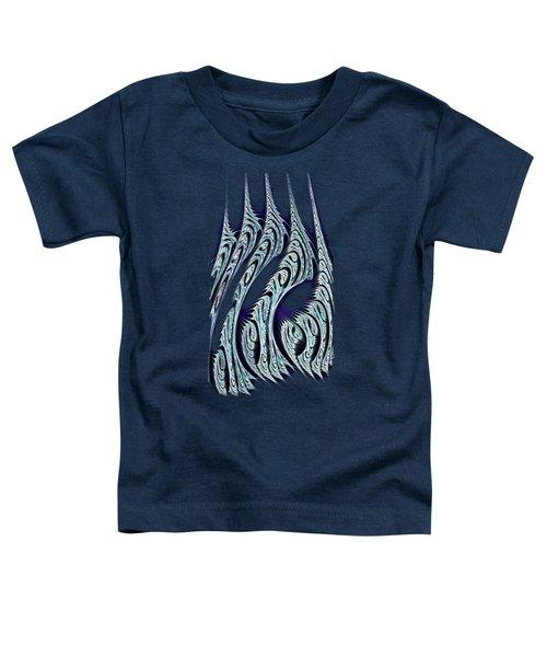 Digital Carvings Toddler T-Shirt