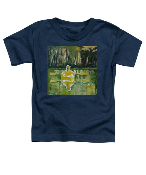 Dix River Redux Toddler T-Shirt