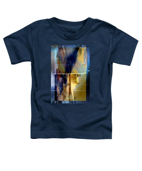 Double Structure Toddler T-Shirt