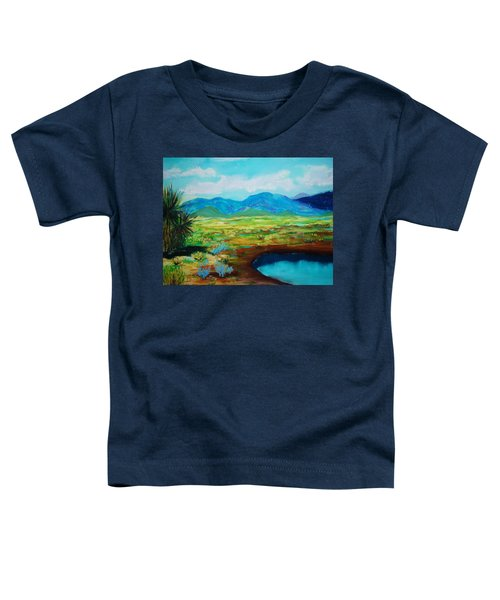 Douglas Toddler T-Shirt