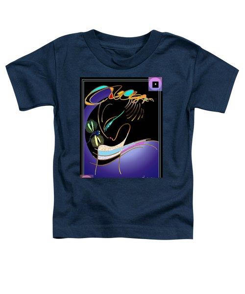Dragonfly Messenger Toddler T-Shirt
