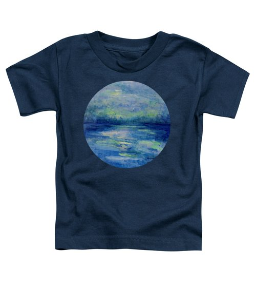 Drawn To The Light Toddler T-Shirt