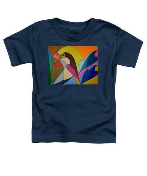 Dream 276 Toddler T-Shirt