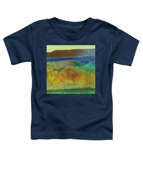 Dream Of Dakota West Toddler T-Shirt