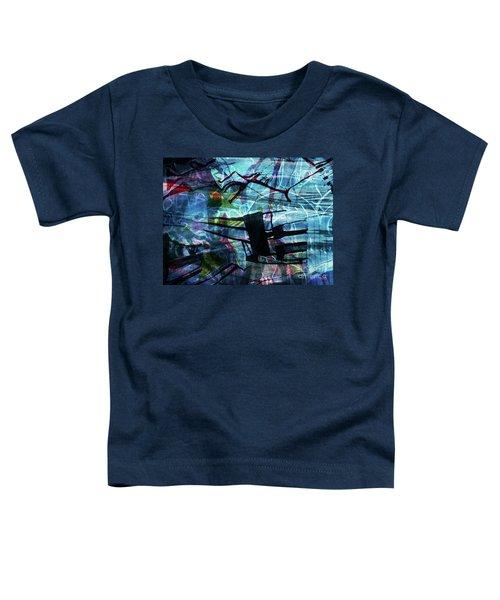 Drowned Princess Ix Toddler T-Shirt