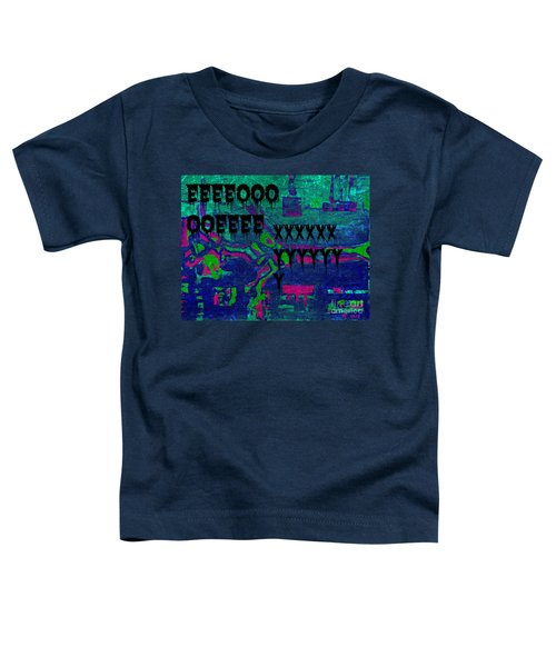 Drowned Princesss Vii Toddler T-Shirt