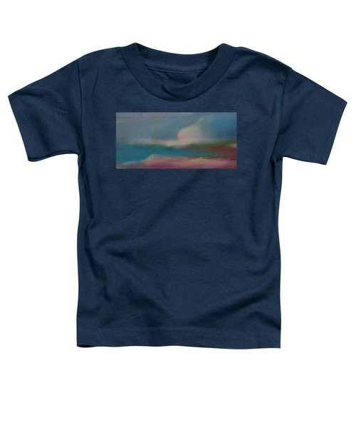 Dunes On The Horizon Toddler T-Shirt
