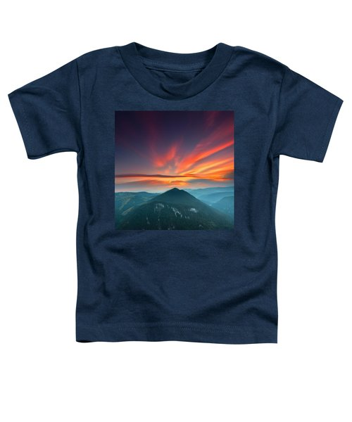 Eagle Eye Toddler T-Shirt