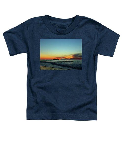 Early Start  Toddler T-Shirt