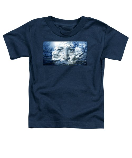 Earth Wind Water Toddler T-Shirt