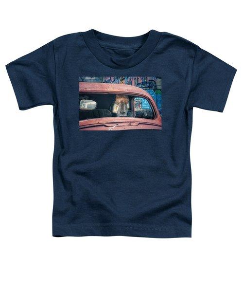 Eastside Golem Toddler T-Shirt