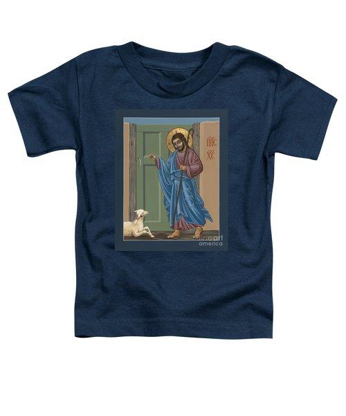 El Buen Pastor 188 Toddler T-Shirt