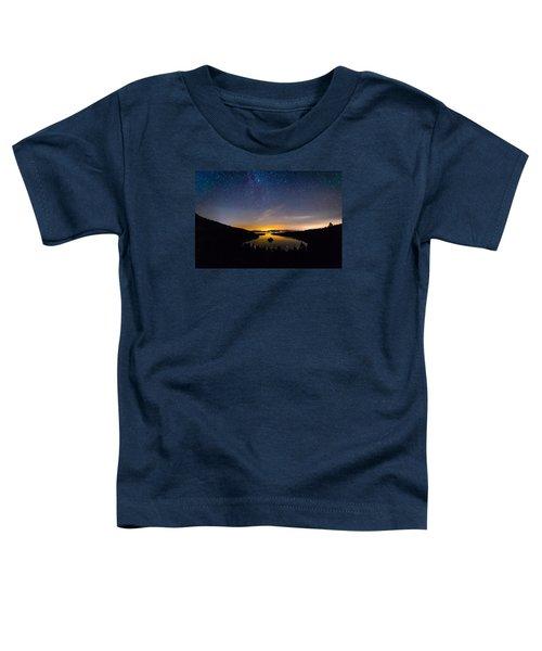 Emerald Bay Toddler T-Shirt