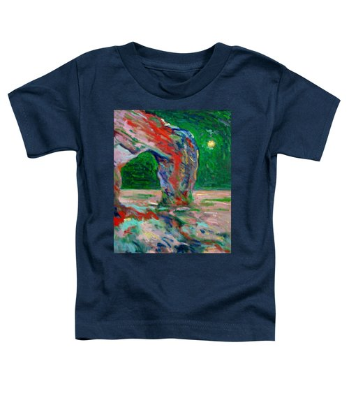 Etretat-6 Toddler T-Shirt