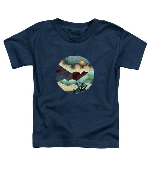Evening Calm Toddler T-Shirt