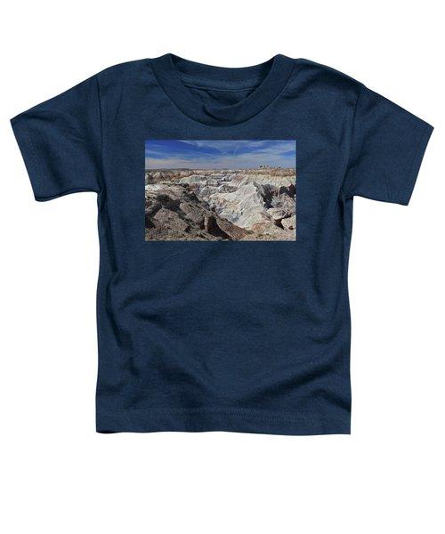 Evident Erosion Toddler T-Shirt