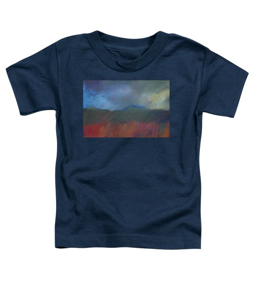 Explosion Nearby Toddler T-Shirt