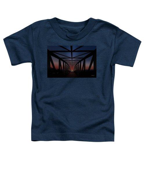 Exuberance Toddler T-Shirt