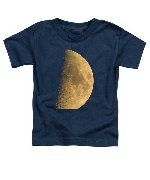 Eye Of The Night Toddler T-Shirt